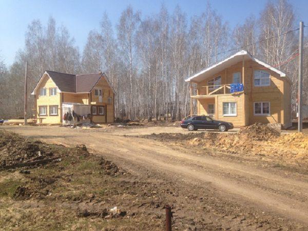 Дом по проекту