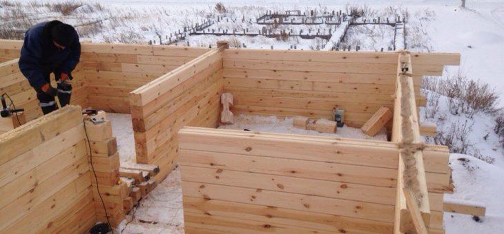 Основная характеристика строительства жилых конструкций
